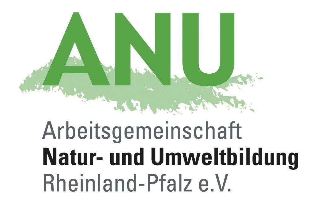 Logo Arbeitsgemeinschaft Natur- und Umweltbildung RLP