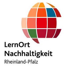 Logo Lernort Nachhaltigkeit